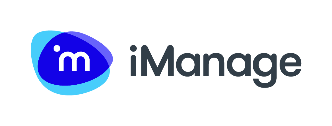 iManage logo