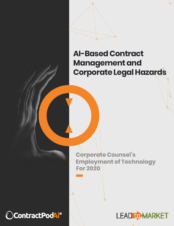 [Research Study] The State of Contract Lifecycle Management (CLM) in 2020