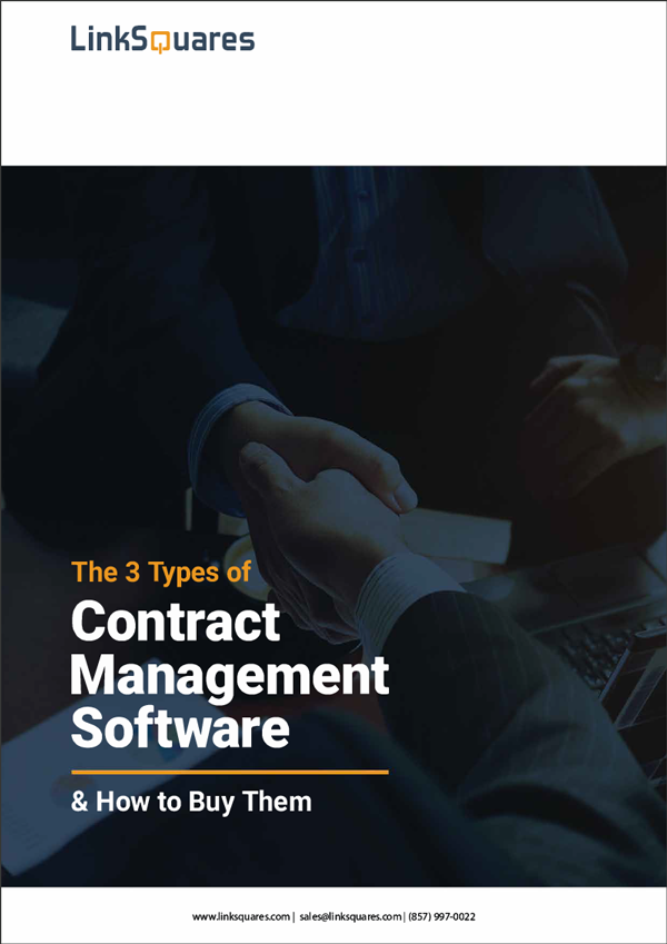 A Brief Guide to Contract Management Software