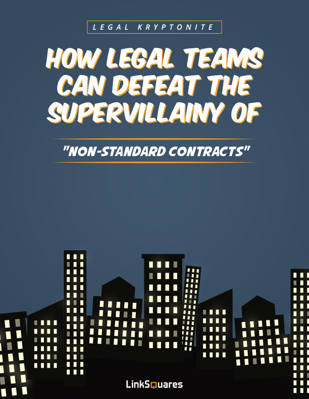 Save Your Team From Manual Contract Review
