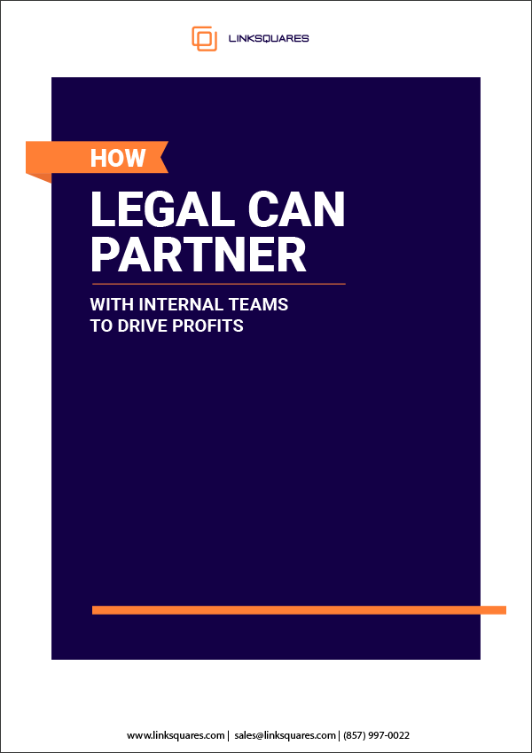 How Legal Teams Can Drive Profitability